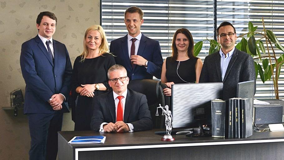Advokátní kancelář JUDr. Michal Filouš, Olomouc - Dáváme věci do pořádku